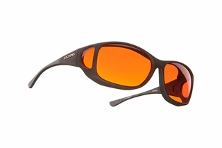 Low Vision Cocoons Style Line MX C702 OveRx Sunglasses