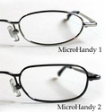 MicroHandy Reading Glasses