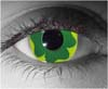 Shamrock Theatrical Contact Lenses DISCONTINUED