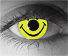 Smiley Theatrical Contact Lenses