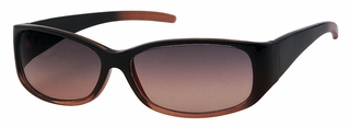 Polycarbonate injection Sunglasses 7985