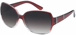 Polycarbonate injection Sunglasses S58