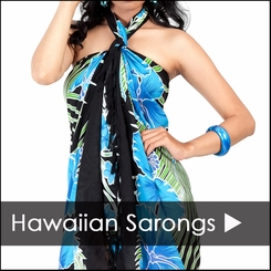 Hawaiian Sarongs