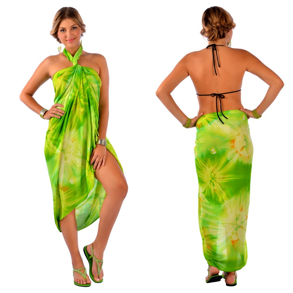 Welcome to 1 World Sarongs. Hundreds of sarong styles, beach dresses, and cover ups in stock! FREE shipping on orders!*.