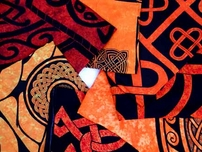 Orange Celtic Example