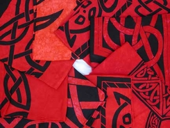 Red Celtic Example