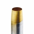 Round Punches, Titanium-Tip (Box of 10)