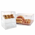 Acrylic Bakery Display Cases