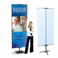 Rigid Pole Banners Stands