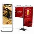 Showroom Promo Stands