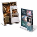 Sign + Brochure Holders