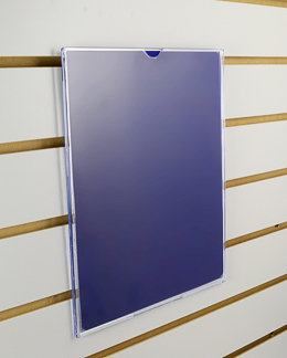 Wall Mount Enclosed Frames 8 1 2 X 11