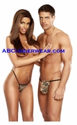 Almost Commando His & Hers set