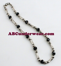 Ancient Tribal Necklace
