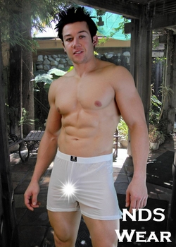 Angelo Sheer Boxer