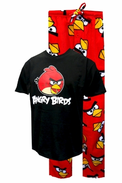 Angry Birds Red Bird Sleep Set