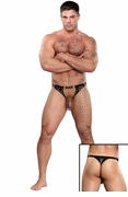 Artemis Open Front Thong