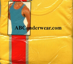 Assorted Ribbed Tank Top