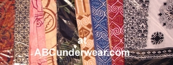 Assorted Single Sarong