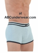 Atlantis Biker Short - Closeout
