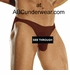 Big Men's Mesh Bikini Underwear