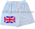 British Boxer Shorts