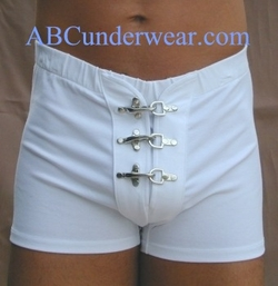 Buckle Shorts Large Clearance