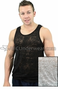 Burnout Tank Top