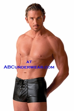 California Muscle Black Jack Short