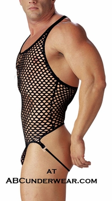 California Muscle Captor Bodyjock