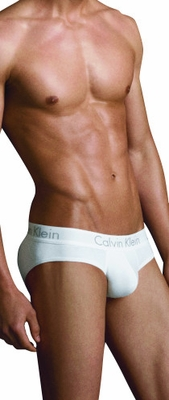 Calvin Klein Body Boost Hip Brief White U2733
