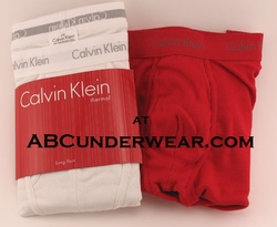 Calvin Klein Thermal Pant - Clearance