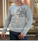 Celtic Designer Shirt Long Sleeve