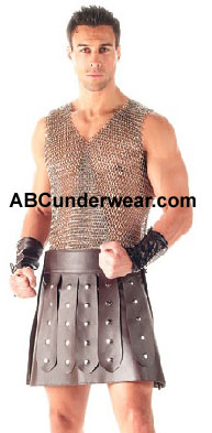 Chain Mail T-Shirt