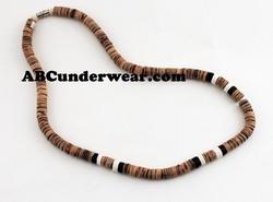 Coco Necklace Agua Fria
