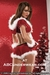 Coquette Christmas Jacket and Short Set