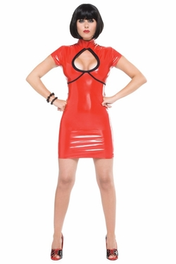 Coquette Darque Dress