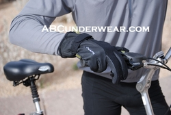 Cycle Static Jammer Glove