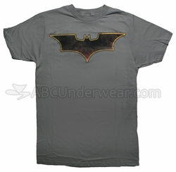 Dark Knight Logo Symbol T-Shirt