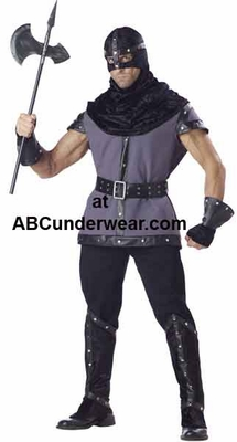 Deluxe Executioner Costume