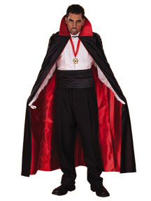 Deluxe Lined Cape