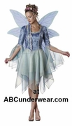 Deluxe Woodland Fairy Costume