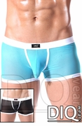 DIQ Air Trunk Sheer Underwear
