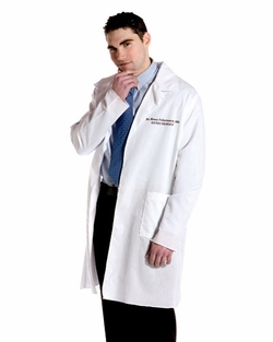Dr. Howie Feltersnatch Lab Coat