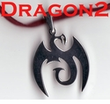 Dragon 2 Necklace