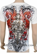 Dragon Lord Double Dragon Shirt