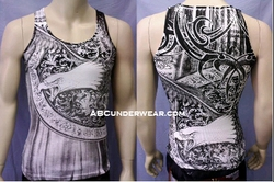 Eagle Style Tank Top