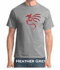 Flying Dragon Shirt