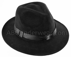 Gangster Hat Classic