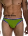 GO Softwear T-Back Thong Close-Out